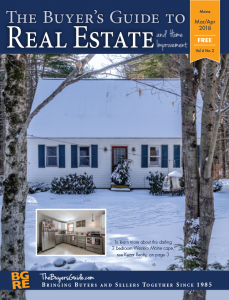 Click to View March 2018 Maine